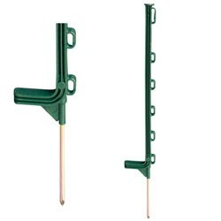 Hotline Multiwire Fence Posts