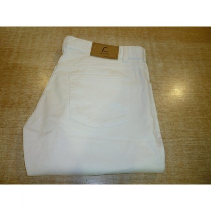 Los Whites Polo Jeans