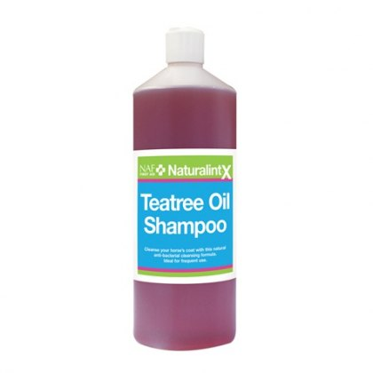 NAF Tea Tree Shampoo