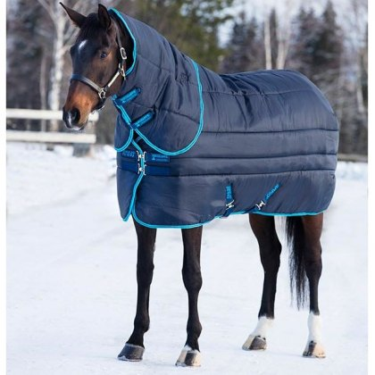 Horseware Amigo Insulator Plus Super Heavy Rug 550g