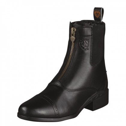 Ariat Heritage III Zip Ladies Boot SALE