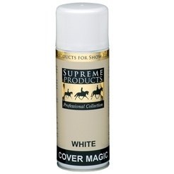 Supreme Products Cover Magic White