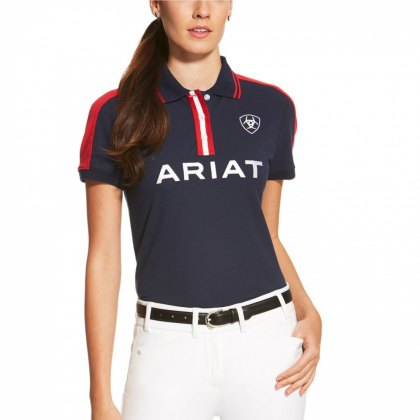 Ariat Team Polo Shirt