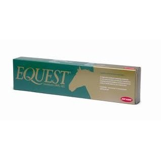 Equest Wormer