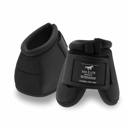 KM Elite Ballistic No-Turn Over Reach Boots