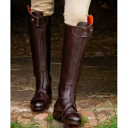 The Spanish Boot Company Polo Boots