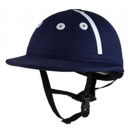 "Charles Owen ""Young Rider"" Polo Helmet"