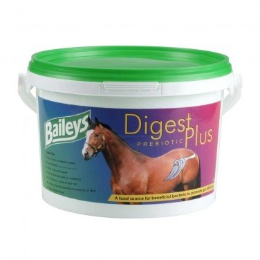 Baileys Digest Plus