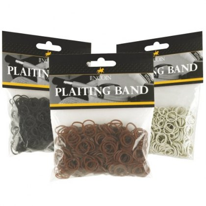 Plaiting Bands
