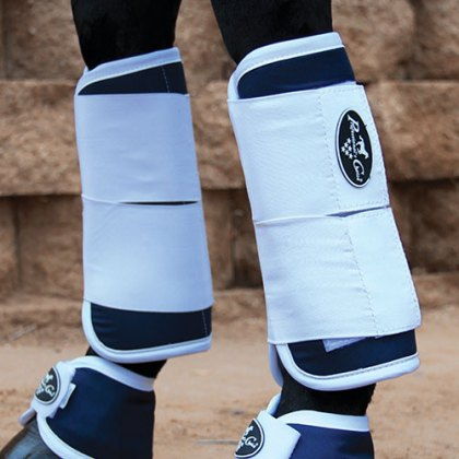 Professional's Choice Magnetic Tendon Boots