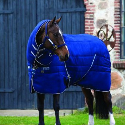 Horseware Rambo Stable Plus Rug With Vari-Layer 450g