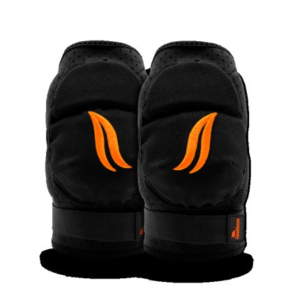 Casablanca Hard Shell Elbow Pads