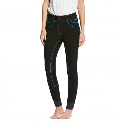 Ariat Women's Olympia Acclaim Knee Patch Breeches