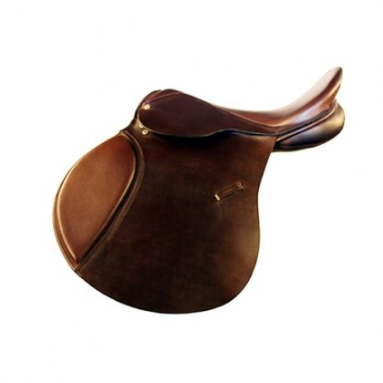Berney Brothers International Jumping Saddle