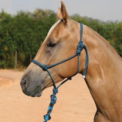 Professional's Choice Rope Halter