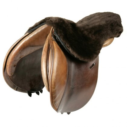 Le Mieux Lambskin Luxury Seat Saver