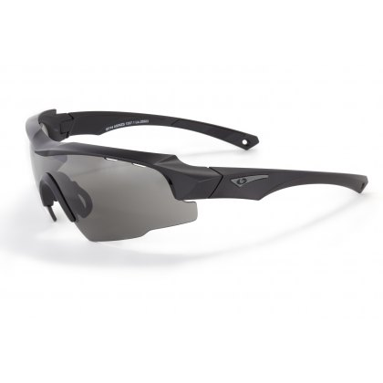 BluEye Jager Ballistic Glasses