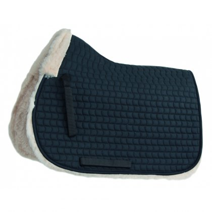 Shires Fully Lined Saddle Cloth