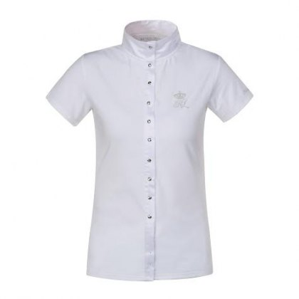 Kingsland Equestrian Cava Ladies Show Shirt