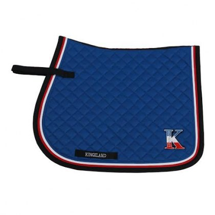 Kingsland Jesse Jumping Saddle Pad