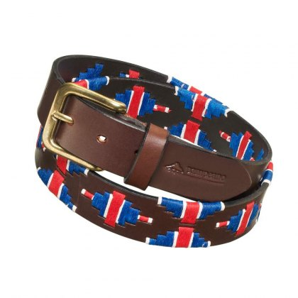 "Pampeano Pampa Polo Belt ""GB"""
