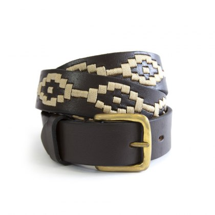 KM Elite Duke Polo Belt