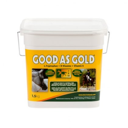 TRM Ireland Good As Gold