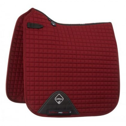 Le Mieux Cotton Dressage Square