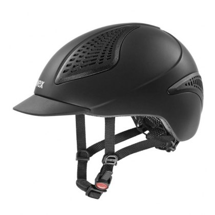 Helmets & Riding Protection