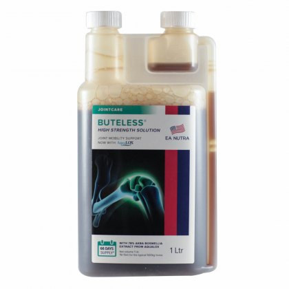 Equine America Buteless High Strength Solution