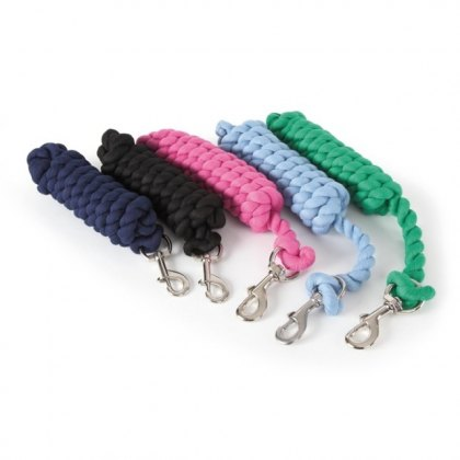 KM Elite Cotton Leadrope