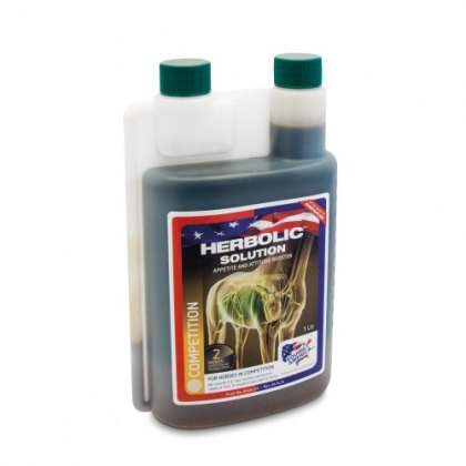 Equine America Herbolic Solution