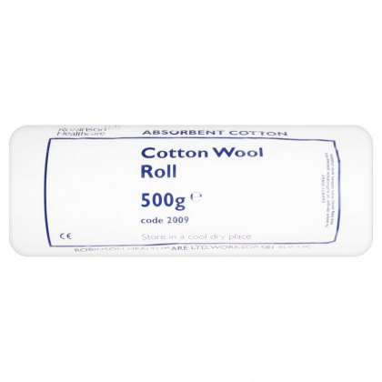 Cotton Wool-350g