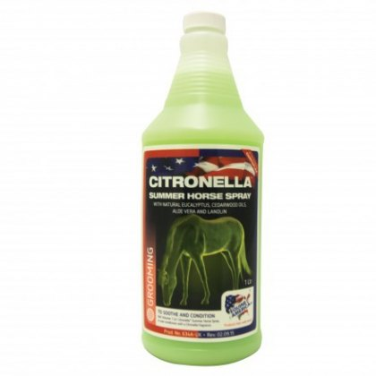 Equine America Summer Horse Citronella Spray