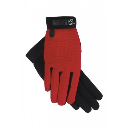 SSG All Weather Riding Gloves