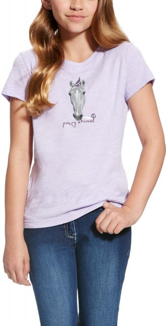 Ariat Foxy Girl Tee