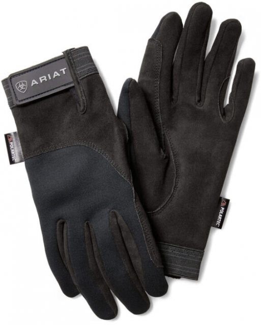 Ariat Tek Grip Glove - Insulated