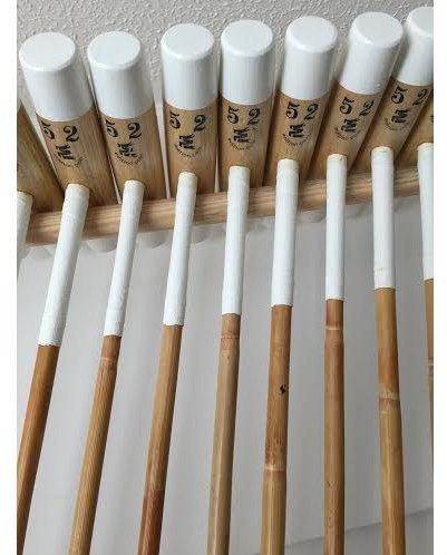 Edition Cane Polo Mallet