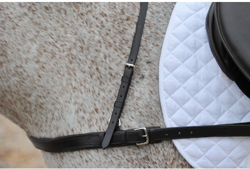 Dever Polo Breastplate