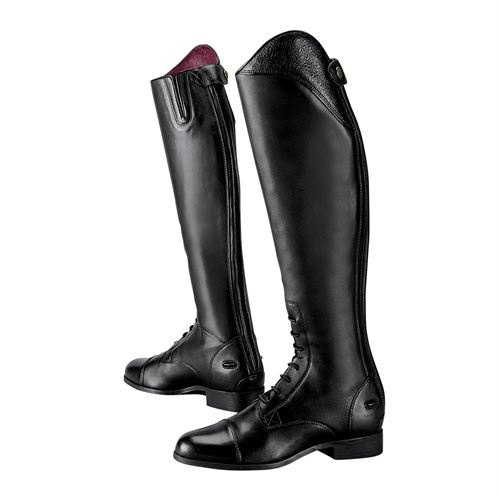 Ariat Ladies Heritage Ellipse Tall Boot (OSTRICH PRINT)