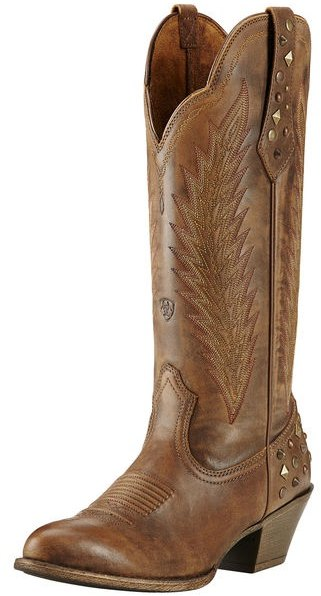 Ariat Dusty Diomand Western Boot