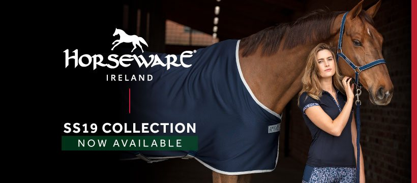 HORSEWARE NEW SEASON 2019