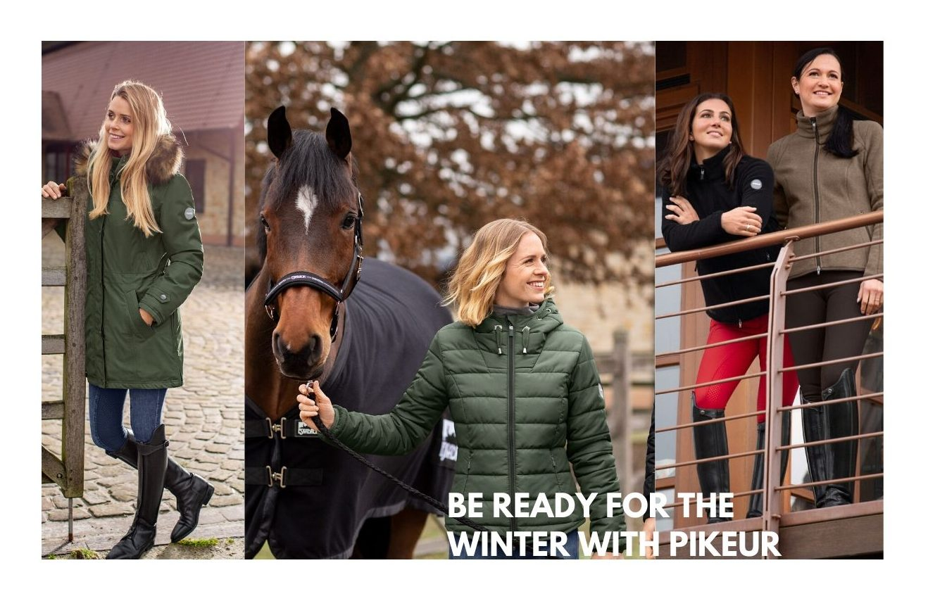 Pikeur Winter Clothing