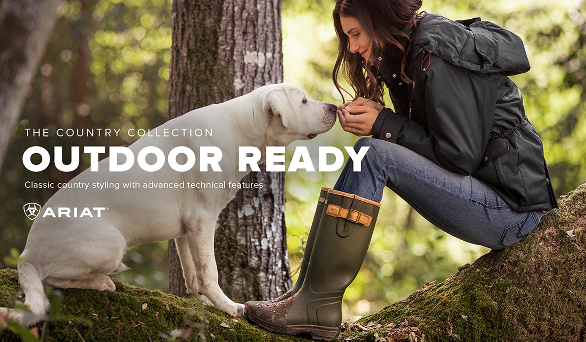 NEW ARIAT SPRING/SUMMER 2019