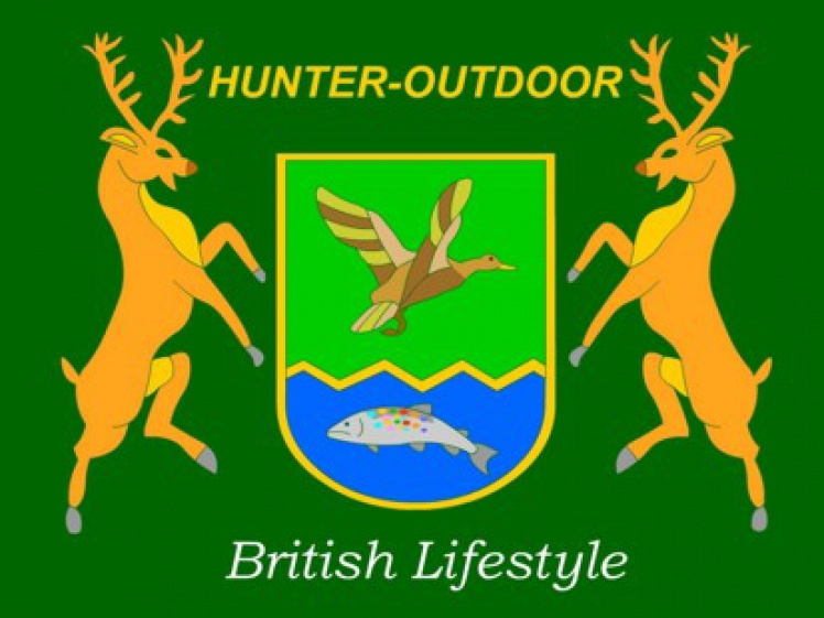 Hunter Outdoor Clothing