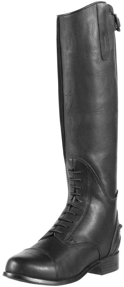 Ariat Bromont Tall Boots Junior Tally Ho Farm Ltd