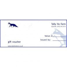 Tally Ho Farm Gift Voucher £5