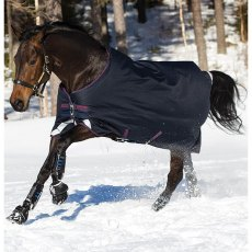Horseware Amigo Bravo 12 XL Turnout Heavy 400g