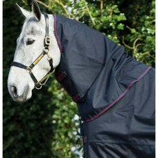 Horseware Amigo Bravo 12 XL Neck Cover 150g
