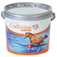 Codlivine - Supple Joint Supplement 2.5Kg